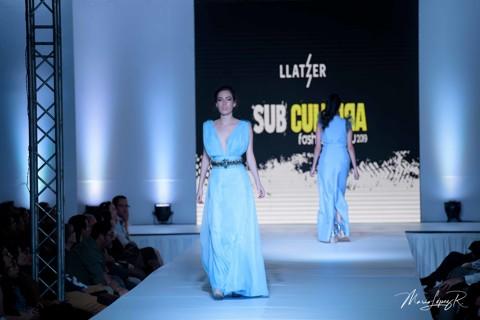 Llatzer Fashion Show