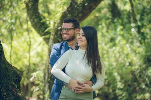 Ana Lucía & José Andrés