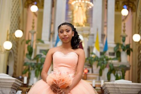 15 Años Luisa Fernanda
