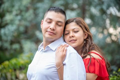 Vivian & Alberto